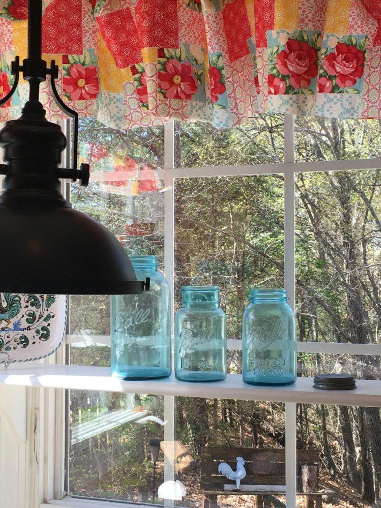 kitchen curtains amazon decorating walls no sew tablecloth - debbiedoos