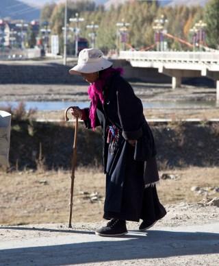 """川西金秋獵影 2012 ~ 那裡才是""""香格里拉""""(23 Oct)"""