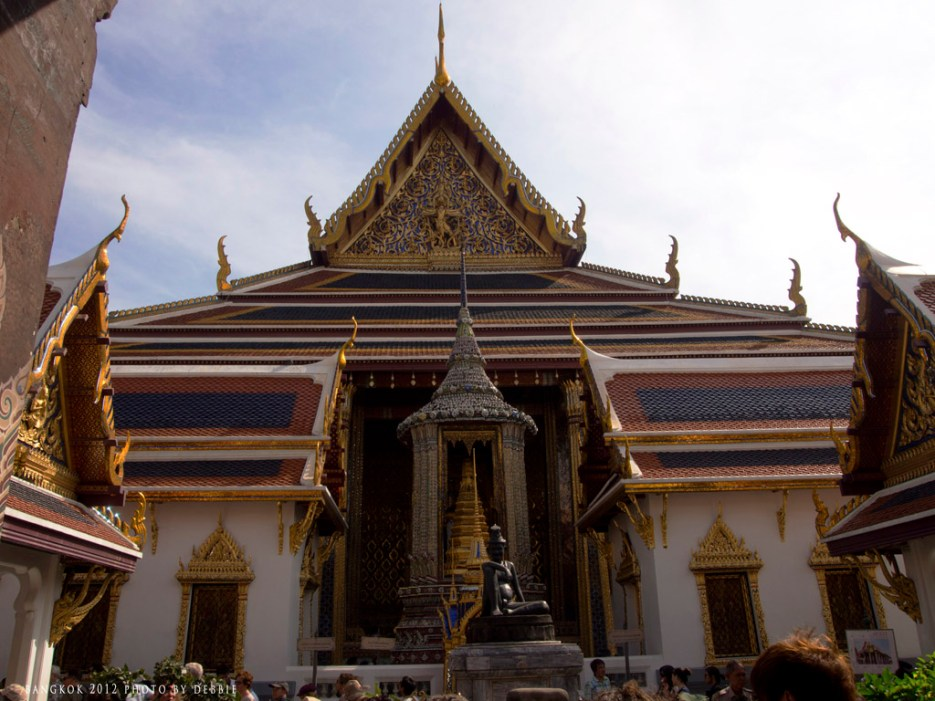 Hor Phra Rajphongsanusorn