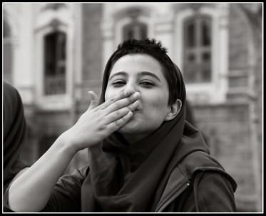 德黑蘭學生