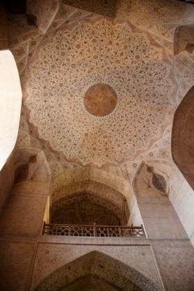Ali Qapu Palace 內