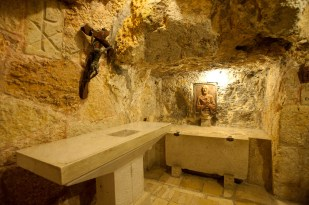 Cave of St Jerome