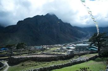 Thame Valley side trek