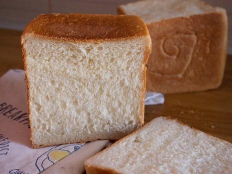 Milk loaf