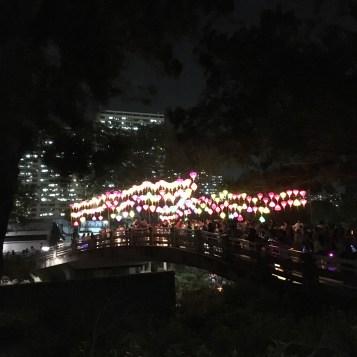 中秋花燈 2018