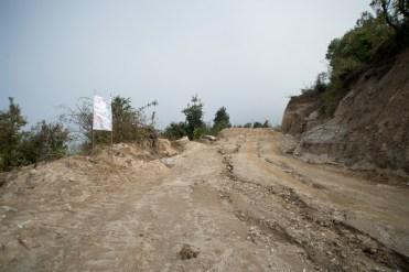 尼泊爾行山之旅 Langtang trek (12) Chisapani