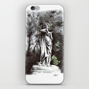 Iveagh Gardens - 2015 - Society6 Product