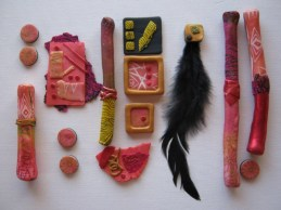 Debbie-Crothers-Polymer-Clay-Artist-Griffith-Workshops (13)