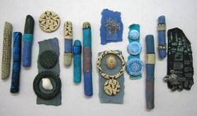 Debbie-Crothers-Polymer-Clay-Artist-Melbourne-Workshops (6)
