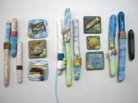Debbie-Crothers-Polymer-Clay-Artist-Melbourne-Workshops (7)