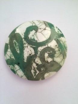 Debbie-Crothers-Polymer-Clay-Artist-Instructor-Crackle-Shards