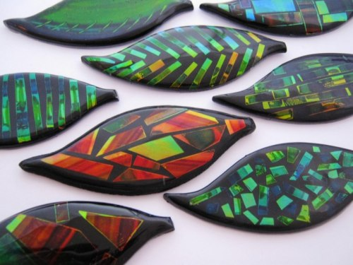 Debbie-Crothers-Artist-Instructor-Polymer-Clay-Ironlak-Alcohol-Ink-Explorations-Mylar