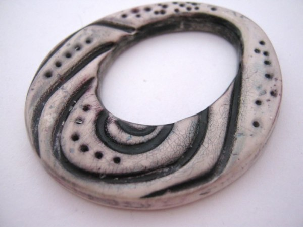 Debbie-Crothers-Polymer-Clay-Artist-Instructor-Chalk-Pastel-Beads-Components-Video-Tutorial