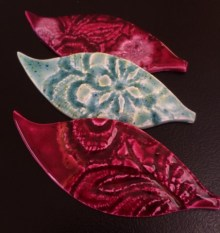 Debbie-Crothers-Polymer-Clay-Artist-Instructor-Lace-Texture-Challenge-Surface