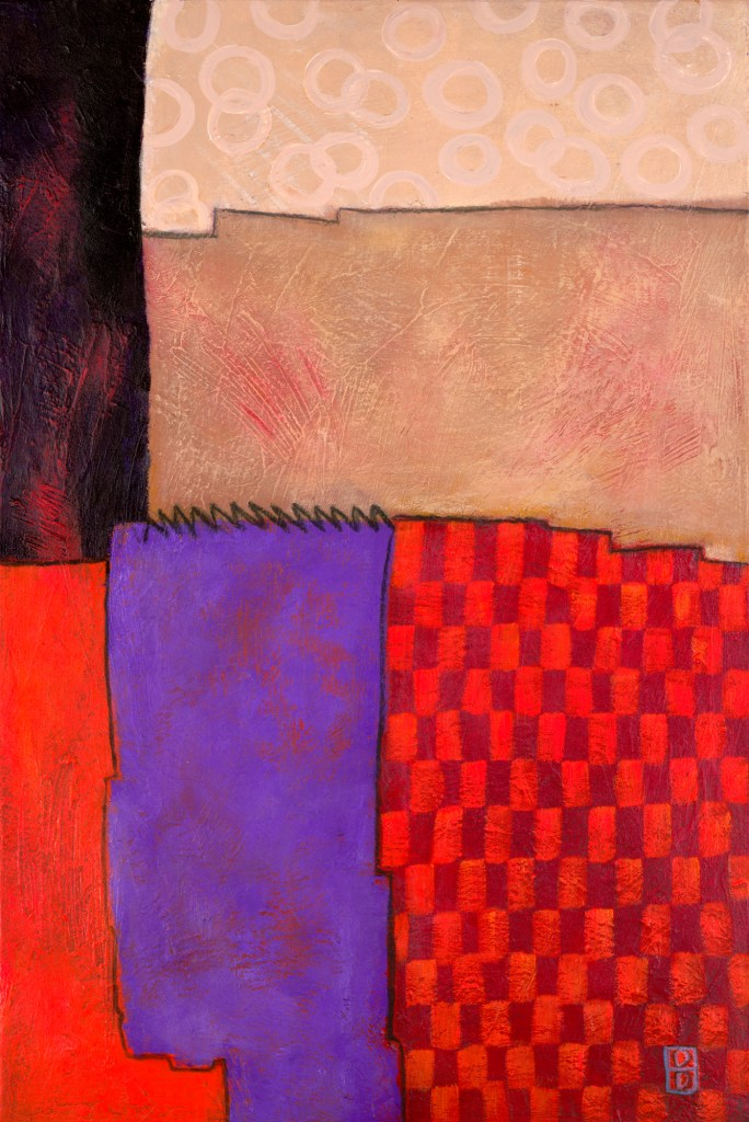 Contemporary Abstract 2