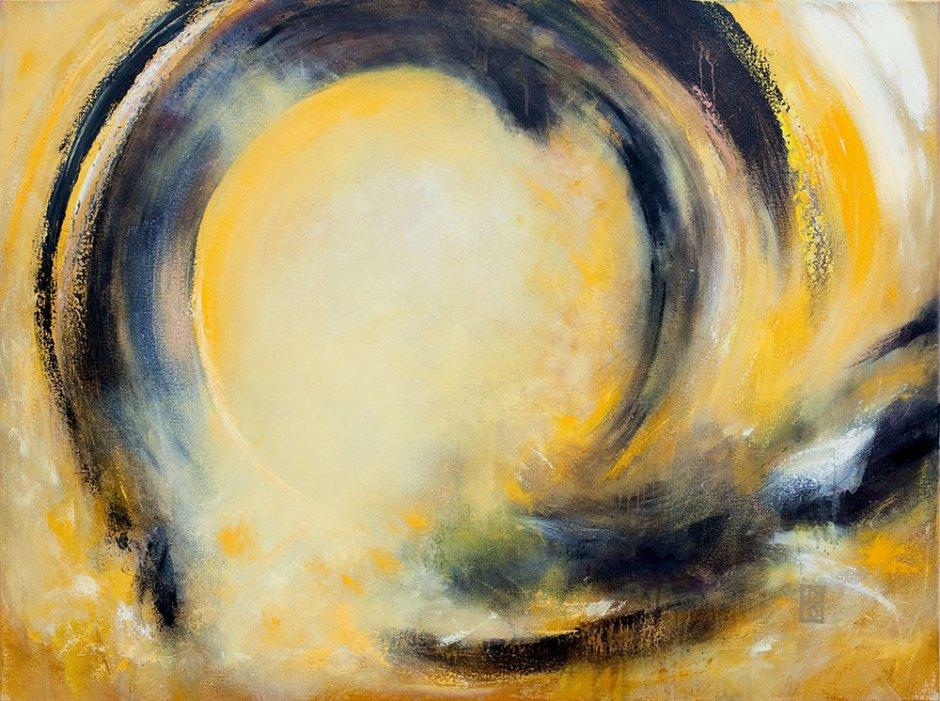 Hurricane – Yellow