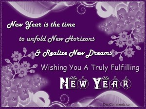 New Year Gurinder Jeet