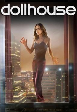 DOLLHOUSE: Eliza Dushku as Echo in the second season of DOLLHOUSE premiering Friday, Sept. 25 (9:00-10:00 PM ET/PT) on FOX. ©2009 Fox Broadcasting Co. Cr: Frank Ockenfels/FOX