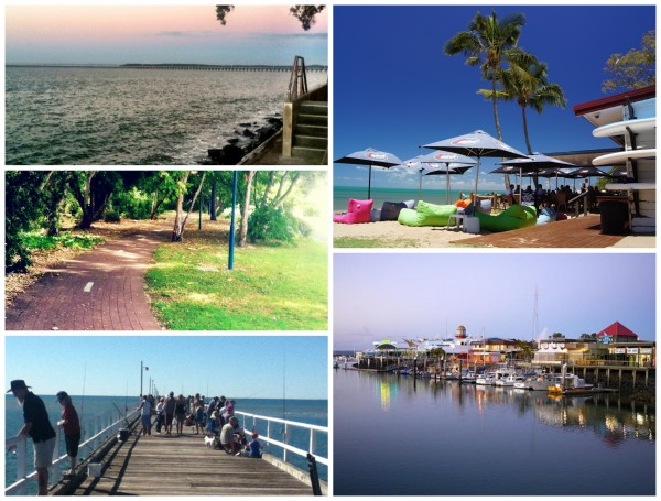 Pics via me and visitfrasercoast.com.au