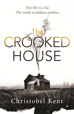 The Crooked House book