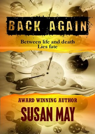 Back Again by Susan May