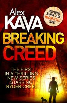 Breaking Creed by Alex Carver