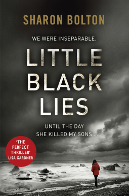 little black lies book