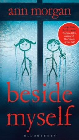 Book review: Beside Myself by Ann Morgan
