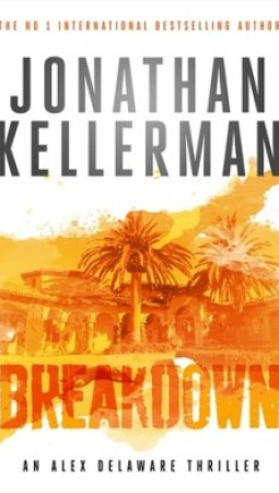 Book review: Breakdown by Jonathan Kellerman