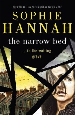 Book review: The Narrow Bed by Sophie Hannah