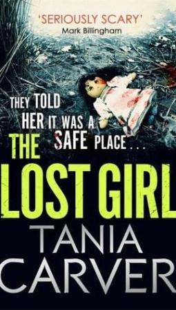 Book review: The Lost Girl by Tania Carver