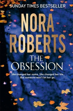 Book review: The Obsession by Nora Roberts