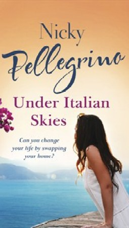 Book review: Under Italian Skies by Nicky Pellegrino