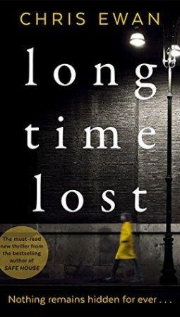 Book review: Long Time Lost by Chris Ewan