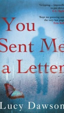 Book review: You Sent Me a Letter by Lucy Dawson