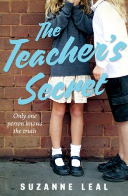 Book review: The Teacher's Secret by Suzanne Leal