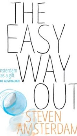 Book review: The Easy Way Out by Steven Amsterdam
