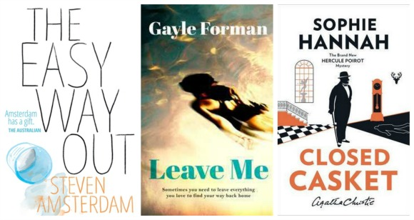 books this week