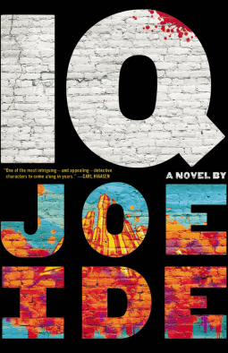 Book review: IQ by Joe Ide