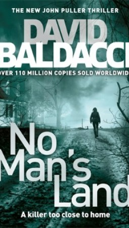Book review: No Man's Land by David Baldacci