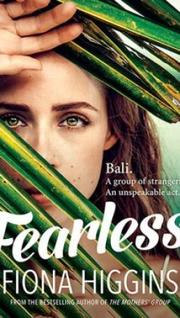Book review: Fearless by Fiona Higgins