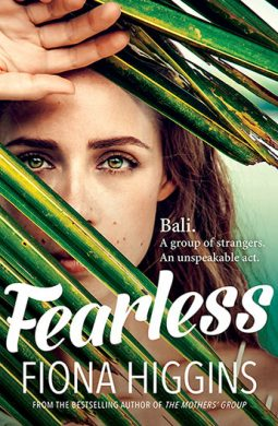 fearless by fiona higgins
