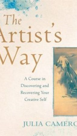 Book review: The Artist's Way by Julia Cameron