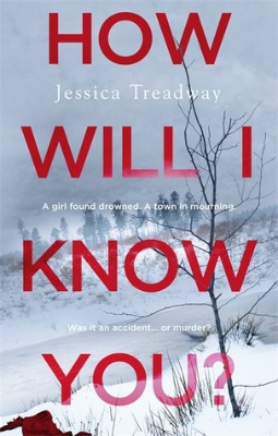 Book review: How Will I Know You by Jessica Treadway