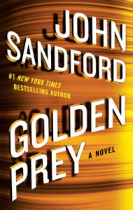 olden prey by john sandford