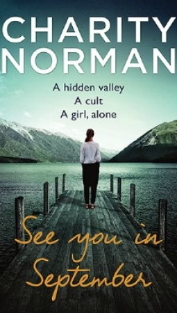 Book review: See You in September by Charity Norman