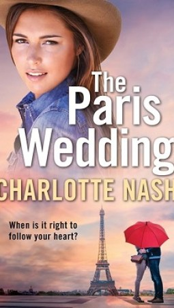 Audiobook review: The Paris Wedding by Charlotte Nash