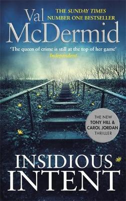 Book review: Insidious Intent by Val McDermid