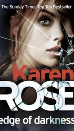 Book review: Edge of Darkness by Karen Rose