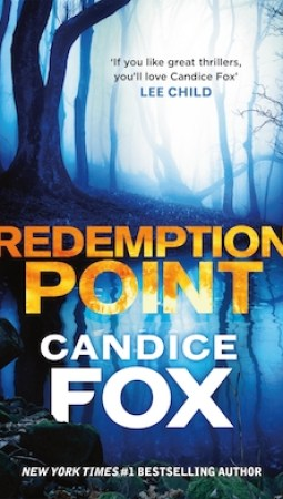 Book review: Redemption Point by Candice Fox